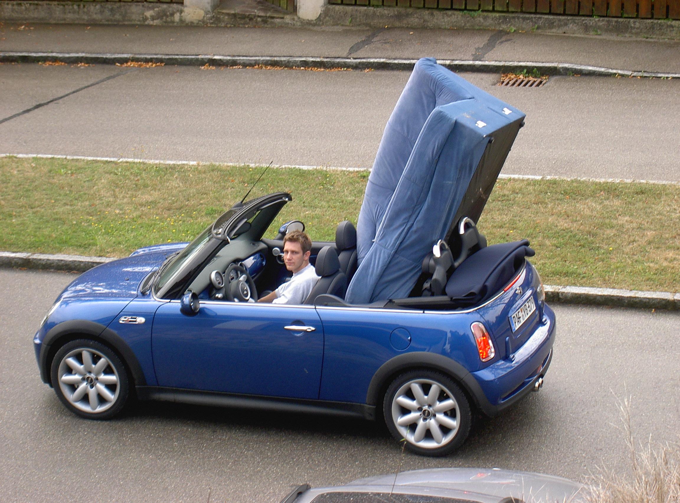 bmw zu verkaufen mini cooper s cabrio 08 2004 bmw auto. Black Bedroom Furniture Sets. Home Design Ideas