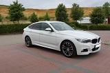 BMW 325d Gran Turismo zu verkaufen